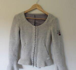 Odd Molly Knit Cardigan
