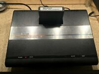 Atari 7800 Pro System Console **Tested & Working**