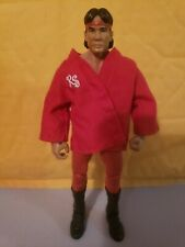 WWE Elite Ricky The Dragon Steamboat Legends Series 1
