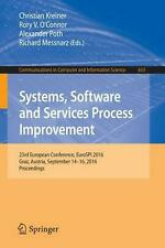 Systems, Software and Services Process Improvement: 23rd European Conference, Eu
