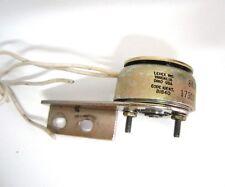 LEDEX Rotary Solenoid Part code 81840 -- 173031-001 -----M29