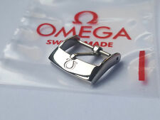 Omega 16mm Stainless Steel Watch Buckle B-14