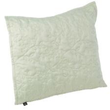 Taies d'oreiller verts en polyester
