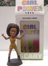 "GIRL POWER FIGURE ""SCARY"" NEW IN ORIGINAL PACKAGING"