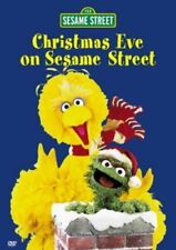 Christmas Eve on Sesame Street [New DVD]