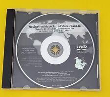 22797718 2007-2012 Enclave Acadia Outlook Traverse Escalade Navigation DVD 10.3