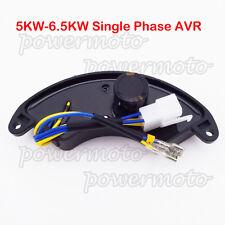 6 KW Generatore AVR 6.5kw Regolatore di tensione automatica raddrizzatore monofase