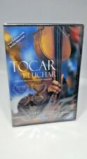 DOCUMENTARY: TOCAR Y LUCHAR To Play And To Fight Factory sealed dvd free ship!