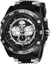 Invicta Bolt Black Chronograph Watch for Men - 26859