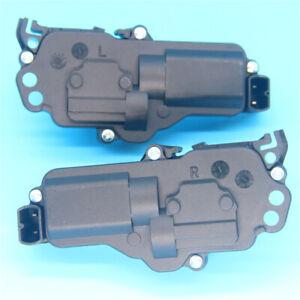 ONE Pair Power Door Lock Actuators Left & Right F81Z25218A42AA F81Z25218A43AA