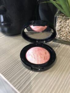 Laura Geller Baked BLUSH N BRIGHTEN Shimmer Blusher PINK BUTTERCREAM 4.5g