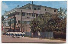 Kota Bharu, Kelantan - Princess Hotel - c1960's Malaysia postcard