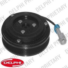 DELPHI Magnetkupplung für Klimakompressor 0165003/0