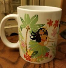 Island Hula Honeys for ABC stores Coffee Mug Hawaii