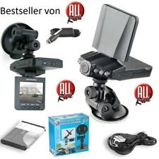 Dashcam Dash Cam Auto Videokamera KFZ Video Kamera DVR Car Recorder All Ride