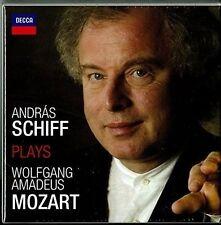 Musik-CD-Box-Sets & Sammlungen mit Klaviermusik's