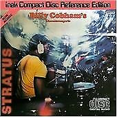Stratus, Billy Cobham's Glass Menagerie, Audio CD, New, FREE & FAST Delivery