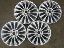 Neu 4 original Mopar Fiat 500X 18 Zoll Alufelgen 735625315 735626402 MZ10022013