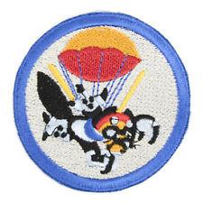 U.S. WWII 503rd Parachute Infantry Regiment Shoulder Patch - The Rock