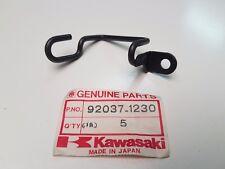 NOS KAWASAKI KZ1000 Z1000 J K LTD KZ1100 Z1100 SHAFT GP CLAMP, WIRE CABLE METERS