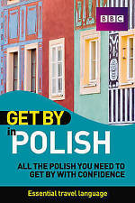 Get by in Polish Book by Kasia Chmielecka | Paperback Book | 9781406644326 | NEW