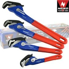 """10"""" AUTO ADJUSTING PIPE WRENCH"""