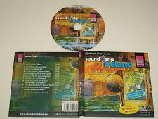 SOUND TRIP 017/IRLANDE/ARTISTES DIVERS(PIRANHA ST-017) CD ALBUM