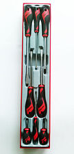TENG TOOLS TTX918N Set of 8 screwdrivers Two component handle