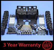 "2004-2009 For Nissan Titan 2WD/4WD 3"" Full Body Lift kit Front & Rear"