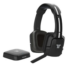TRITTON Kunai Wireless Stereo Headset for Xbox 360 - PS4 - PS3 - Wii U - PC/Mac