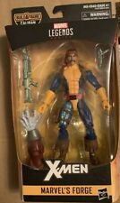 Marvel Legends X-Men Forge