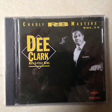 CLARK, DEE - HEY LITTLE GIRL - BRAND NEW CD