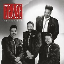 Tease - Remember [New CD]