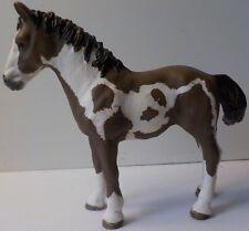 Schleich paard, pinto (jaarling) 13695