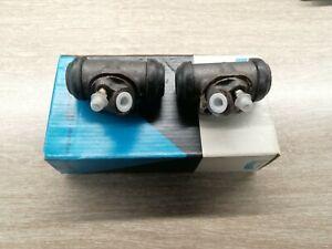 RENAULT 4 FRONT BRAKE CYLINDER 23.8mm (SET 2 PC) 7701201839