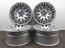 Bmw 5er e34 e39 e60 e61 6er e63 7er e32 e38 e65 8er e31 z8 18 pulgadas con llantas de aluminio nuevo