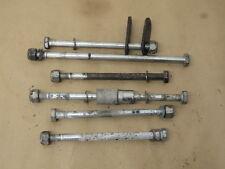 Suzuki RE5 R E 5 Rotary engine bolt set *RARE*. *Free UK Postage AH