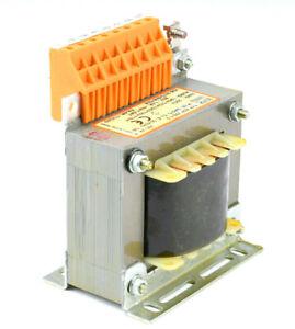 Block ESP 230-1,5 Stufen-Spartransformator Spannungswandler Eingang: 230V Trafo