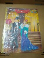Vintage Anastasia Paper Doll Fashions For A Princess Golden Books 1997 EUC