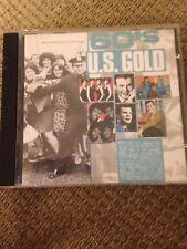 60's U.S. Gold | CD | Bobby Vee, Tommy Roe, Shangri-Las, Nino Tempo, Shirelles