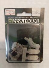 Kromlech NEW Blister Orc Operator & Goliath Mine  Warhammer Bits Compatible