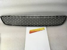 2008-2010 COBALT SS BLACK LOWER MESH GRILLE NEW GM #  25820009