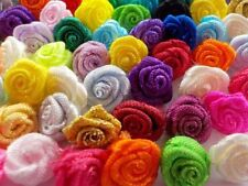 Unbranded Sewing Ribbon Roses/Flowers