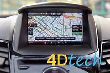 Factory MyFord MyTouch OEM GPS Navigation Upgrade MFT 2014 2015 Ford Fiesta