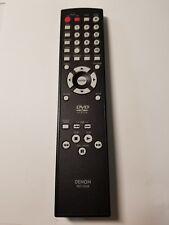 Denon RC-1018 Remote Control