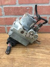 OEM 2005 Cadillac STS ABS Anti Lock Brake System Pump & Module Assembly break in