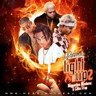 2017 Light It Up 2 Reggaeton Latin PARTY Mixtape MIX CD Dembow Ozuna Bad Bunny