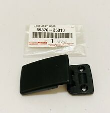 NEW GENUINE FOR TOYOTA TACOMA T100 PICKUP REAR SLIDING WINDOW LATCH 69370-35010