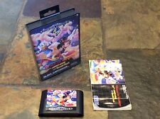 Mega drive The World Of Illusion And Donald Duck Ship Worldwide