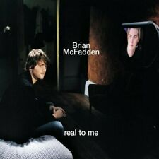 Brian McFadden Real to me (2004) [Maxi-CD]